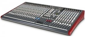 Allen and Heath Zed-428 Mixing Desk
