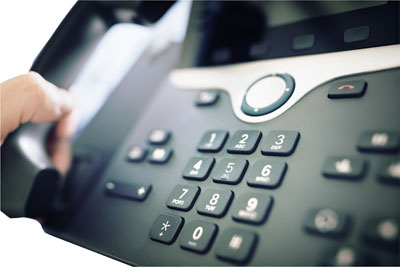 VoIP and PBX management