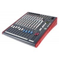 Allen and heath zed14