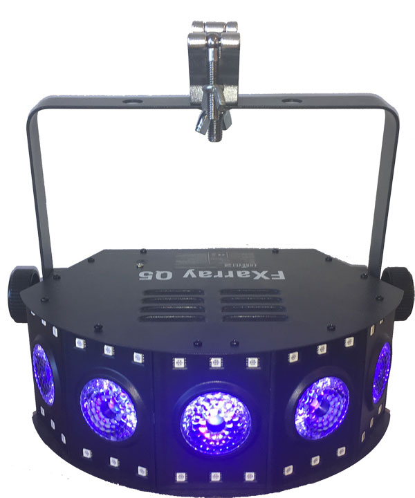 Chauvet DJ FX array DJ light