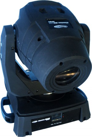 Showtec Phantom 95 moving head
