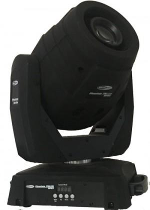 Showtec Phantom 75 watt moving head spot