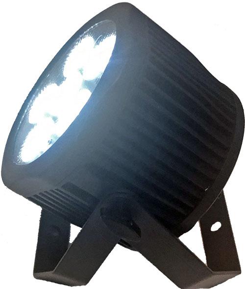 Event Lighting Wireless Battery Powered weatherproof IP65 PAR-Can