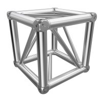 Truss 6-way Cube Junction