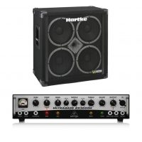 Bass Combo Package