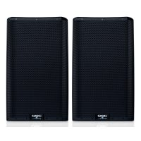 Pair of QSC K12.2 Powered Speakers