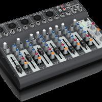 behringer xenyx mixer