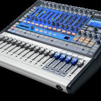 PreSonus StudioLive Mixer