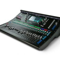 Allen & Heath SQ6 48 channel digital mixer
